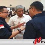 Cegah Karhutlah, Bupati OKI Sarankan Perkuat Revitalisasi Ekonomi Lahan Gambut