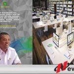 Dinas Pendidikan Sumenep Akan Luncurkan Perpustakaan Digital