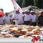 Festival Kuliner Kaldu Kokot Sumenep Ciptakan Rekor LEPRID