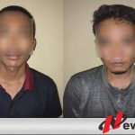 Gelar Pesta Narkoba, Warga Medan Dan Pamekasan Ditangkap Polres Sumenep