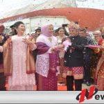 Gubernur Sumsel, Kemajuan Ogan Komering Ilir Cukup Membanggakan