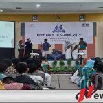 HCML HSSE Goes To School Sambangi SMAN 1 Sumenep
