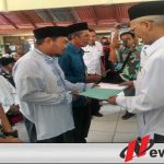 Hore, Honor Guru Ngaji Di Bondowoso Cair