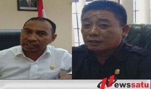 Ini Penyebab Pimpinan DPRD Kabupaten Buru Belum Definitif