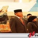 Inilah Pimpinan DPRD Ogan Komering Ilir