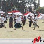 Meriahnya Peringatan Hari Santri Nasional Di Probolinggo