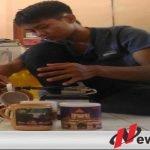 Para Pemuda Di Sumenep Ikuti Pelatihan Wirausaha