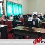 Pemilihan Ketua Osis Di Bondowoso Melalui E-Voting