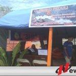 Pemkab Buru Bantu Korban Gempa Di Ambon