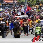 Pemkot Probolinggo Pulangkan Warganya Dari Wamena