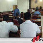 Puluhan Bacakades Di Bondowoso Ikuti Tes Tulis