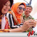 Puluhan Pembatik Dan Difabel Di Probolinggo Peringati Hari Batik