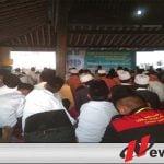 Ribuan Santri Dan PCNU Sumenep Gelar Istighosah Di Pemakaman Raja-raja