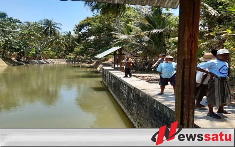 Warga Gapura Digegerkan Dengan Penemuan Mayat Di Sungai