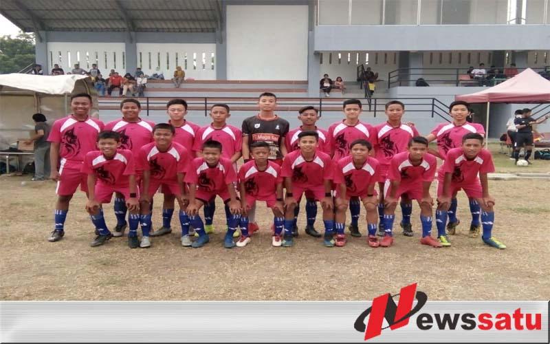 Yuk Dukung PS OKI Yang Berlaga Di Semifinal U-15 Asprov PSSI Sumsel