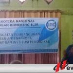 BNNK Ogan Komering Ilir Ajak Masyarakat Perangi Narkoba