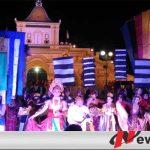Berbagai Seni Dan Budaya Ditampilkan Dalam Semarak Hari Jadi Kabupaten Sumenep