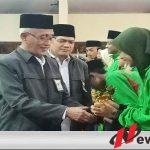 Bupati Bondowoso Beri Reward Ke Paserta Pospeda Dan MTQ Ke 28