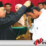 Bupati Sumenep, Generasi Muda Simbol Kekuatan