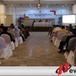 KPU Bondowoso Gelar Evaluasi Pemilu 2019