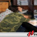 Kepergok Berduan, Pasangan ini Diamankan Satpol PP Kota Probolinggo