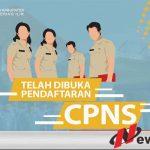 Pemkab Ogan Komering Ilir Buka 59 Lowongan CPNS