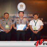 Polres Bondowoso Dapat Predikat Baik Dari Kemenpan RBDalam Pelayanan Publik