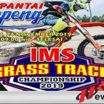 Yuk Saksikan Grass Track Di Bukit Pasir Pantai Slopeng Sumenep