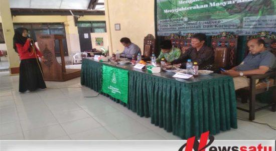 Aktivis HMD Sumenep Siap Kawal Dana Desa