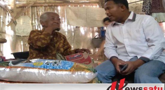 Cerita Nenek Dayyara Pada Wabup Sumenep