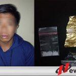Hendak Transaksi Narkoba, Pria Asal Mojokerto Diamankan Polres Sumenep