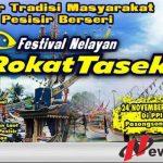 Pemkab Sumenep Gelar Festival Nelayan Di Pasongsongan