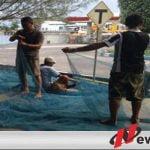 Cuaca Buruk, Nelayan Di Kota Probolinggo Tidak Melaut