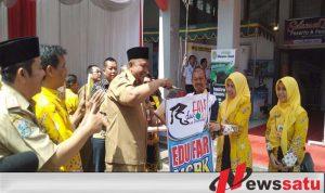 Hanya 47 Persen Pelajar Di Bondowoso Yang Melanjutkan Ke PT