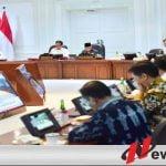 Presiden Jokowi, Layanan Keuangan Digital Harus Dikembangkan