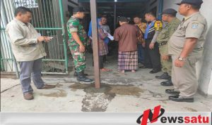 Puluhan Warga Terjaring Operasi Yustisi