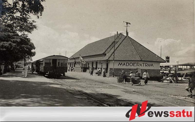 Sepenggal Kisah Pemerintahan Kabupaten Bangkalan Sejak Tahun 1905