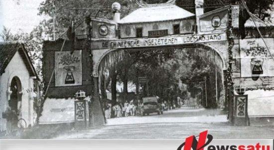 Sosok Aria Wiraraja Di Lumajang