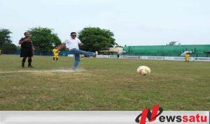 ASKAB PSSI Sumenep Akan Gelar Kompetisi U-15