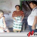 Janda Miskin Dan 3 Orang Anak Buta Di Probolinggo