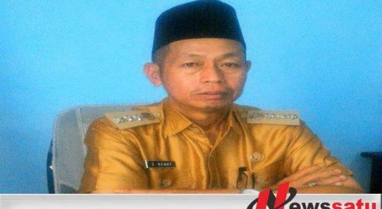 Kecamatan Pampangan Siap Sukseskan MTQ ke XXIX Tingkat Kabupaten