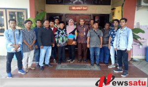 MPR Madura Raya Desak Dispertahourtbun Sumenep Serius Perhatikan Petani Tembakau