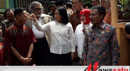 Menteri PPPA Sebut Kampung Ramah Anak di Kota Batu Patut Dijadikan Pilot Project Daerah Lain