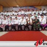 PKRS Akan Menjadi Wadah Komunikasi Positif Demi Kemajuan Kabupaten OKI
