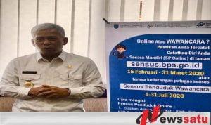 Sebar Ribuan Petugas, Pemkab OKI Targetkan 20 Persen Warga Terdata Online