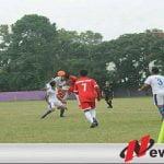 Singa OKI Juara Group D Soeratin U-15
