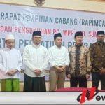 6 Kandidat Bacabup Dan Bacawabup PPP Tandatangani 9 Pakta Integritas