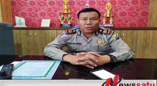 Covid-19, Satlantas Polres Bondowoso Kurangin Jam Pelayanan SIM