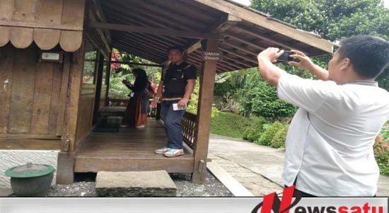 Dampak Corona, Hunian Hotel Di kota Batu Turun Hingga 30 Persen