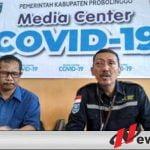Dua Warga Probolinggo Diduga Terjangkit Virus Corona